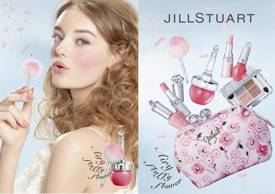 JILL STUART - 春季彩妝新品1月上市