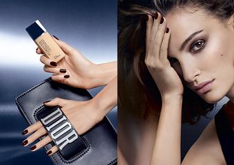 Dior -「超完美特務粉底液」絕美水霧光 終極零瑕疵 完美服貼 持妝 超越極限