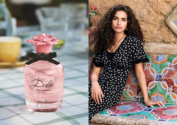 Dolce&Gabbana - 體驗義大利西西里島的午後花園野餐樂趣「恬蜜花園淡香精」四月恬蜜上市!