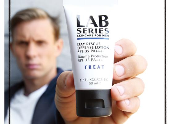 LAB SERIES - 全新「全方位日間防護乳SPF35 / PA+++」