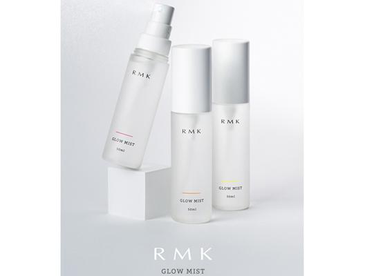 RMK - 「光透保濕噴霧」隨時隨處 瞬間保濕 即時滋潤肌膚 煥發光澤與水嫩
