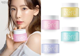 BANILA CO - 卸妝膏手 再進化 新零淨化養出韓妞素顏肌