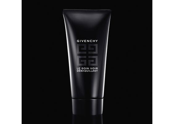 Givenchy - 「黑鑽奢華頂極卸妝露」輕鬆卸淨一切殘妝髒污 頂級保養精華同步潤澤活膚