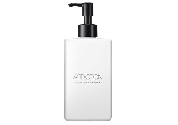 ADDICTION - 卸粧油(限量超值版)7月6日限量上市