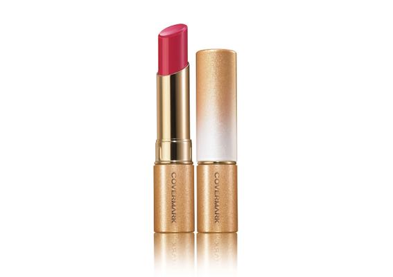 COVERMARK - 夏日美唇新提案能一次實現「光澤、顯色、滋潤」的極上唇膏