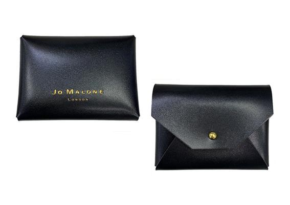 JO MALONE - 皮革名片夾 畢業快樂! 送一份前所未有的驚喜給自己