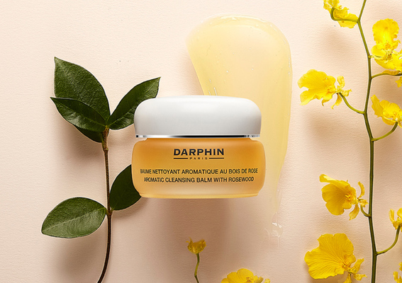 DARPHIN - 限時推出! 上班族最愛「花梨木瘦臉卸妝體驗」 讓你整天擁有好心情!!!