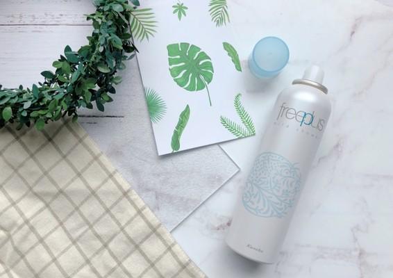 PR隨時隨地水感補給!全新噴霧版化粧水,讓你24HR水嫩肌感爆棚,今夏全天候保濕交給它!