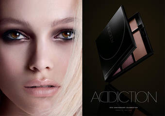 ADDICTION - 上市10週年新品限定盤