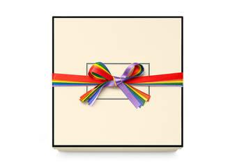 JO MALONE - LOVE WINS真愛無敵 彩虹緞帶為你溫柔包裝每一份愛