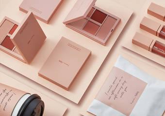 heme - heme首度跨界聯名彩妝系列 訂製絕美咖啡外帶杯、濾掛包!