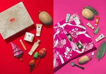 ORIGINS 品木宣言 - 史上第一款『倒數月曆』 臉部身體保養一次滿足 多款超值聖誕禮盒 交換禮物 犒賞自己最適合