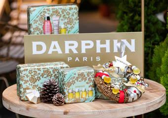 Darphin 朵法 - 年度限量禮盒壓軸登場 給你驚喜不斷的保養時刻!