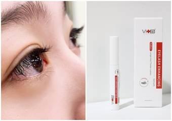 眼睫保養不是問題,就靠它來幫你好好滋養