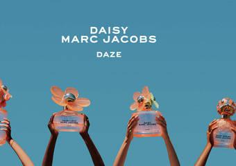 Marc Jacobs - 雛菊四姊妹再度聚首 盡情享受春日美好 2020春季號隆重呈現 「雛菊香氛甜萌萌限量版」