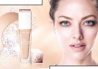 LANCOME 蘭蔻 - 一抹水亮保濕  全天發光無瑕 最遮瑕的光澤底妝