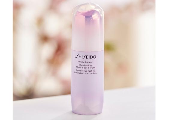 SHISEIDO 資生堂-國際櫃 - 1滴5效7日光速透亮白 資生堂「激透光亮白淡斑精華」