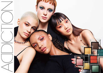ADDICTION 奧可玹 - 2020夏季彩粧系列 4/4上市