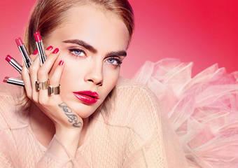 Dior 迪奧 - 全新「迪奧癮誘幸運星唇膏」幸運星光 閃耀隨行