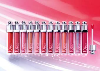 Dior 迪奧 - 一抹聚光綻色 潤澤閃耀「蜜潤光」