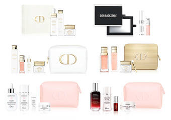 Dior - [2020母親節] 《精萃再生花蜜微導精露》再推專櫃限定加大版 專櫃頂級嬌客獨享!