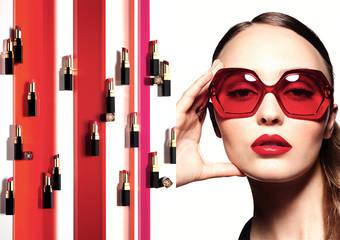香奈兒 - 「COCO晶亮水唇膏」2020年5月1日起全櫃點正式上市