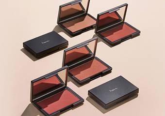 heme - 「純色腮紅」輕甜新四色 溫柔襯膚「暖陽土杏」色系
