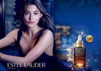 Estee Lauder - 全新小棕瓶 「特潤超導全方位修護露」劃時代上市