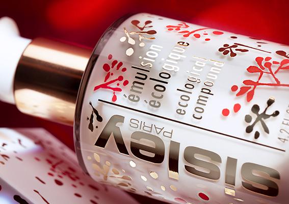 SISLEY 希思黎 - 「全能乳液」2020限量花火瓶   跨世代經典 極致修護 穩定完美膚質