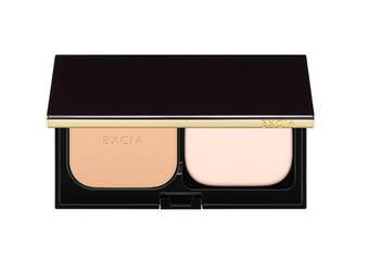 ALBION 奧碧虹 - 精品級粉餅 上妝即是養膚 感受頂級舒適 精緻完美妝感