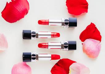 Dior 迪奧 - 紅唇一笑 自信閃耀 2021全新「迪奧藍星唇膏」35款高級訂製色選 全新演繹迪奧時尚風采