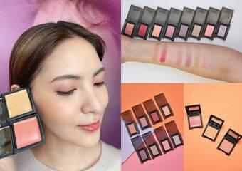 Celvoke - 2021 S/S Makeup Collection 2021年1月9日 (Sat.) 全新發售