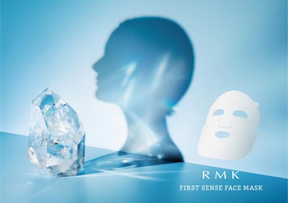 RMK - 依當日心情和時間分別挑選, 廣受好評的RMK煥膚美肌面膜 再次登場!
