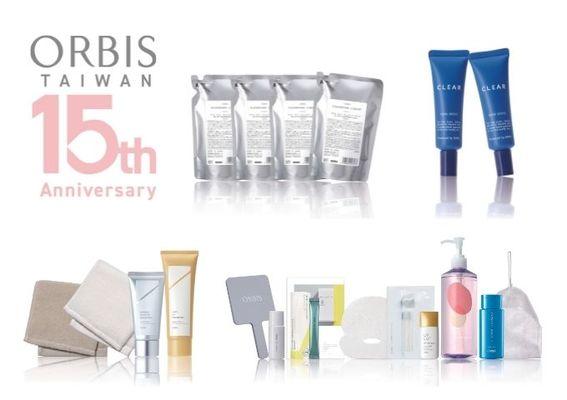 ORBIS - 【2021週年慶】ORBIS 15th 週年慶第二波 大瓶裝抗老精華必搶、經典明星組合29% OFF