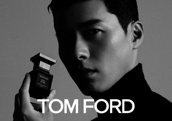 TOM FORD - TOM FORD 亞太區品牌香氛形象大使 玄彬 最鍾愛的香氣之一「私人調香神秘東方」 以珍稀沉香氣息搭配神秘琥珀 幻化成歐巴的擁抱 環繞在你身邊  溫暖你秋冬的寒冷