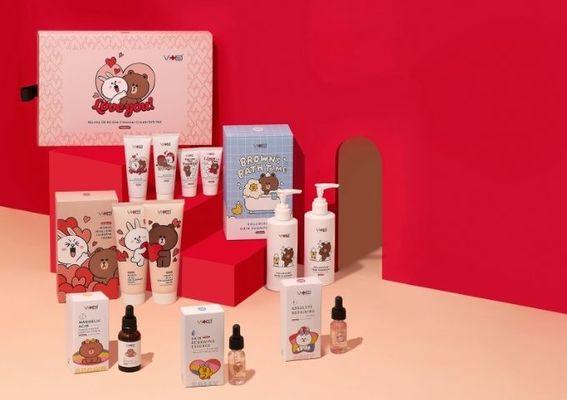 Swissvita 薇佳 - BROWN & FRIENDS 再次攜手薇佳Swissvita 熊大兔兔巨萌禮盒 美肌力&顏值兼具,一次打包秋冬保養重點攻略
