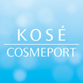 KOSE COSMEPORT 蔻絲魅寶