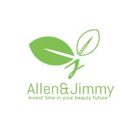 Allen & Jimmy 艾登生物科技
