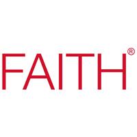 FAITH  唯膚