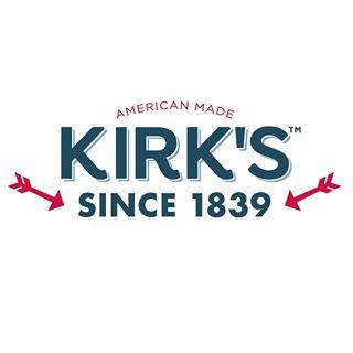 KIRK'S SOAP KIRK'S 天然椰油皂