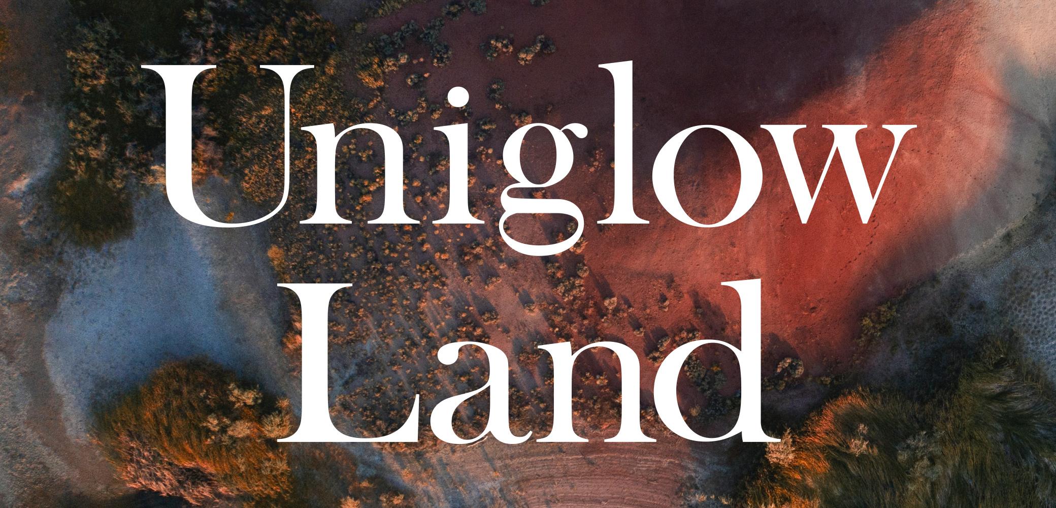Uniglow Land 蘊白島