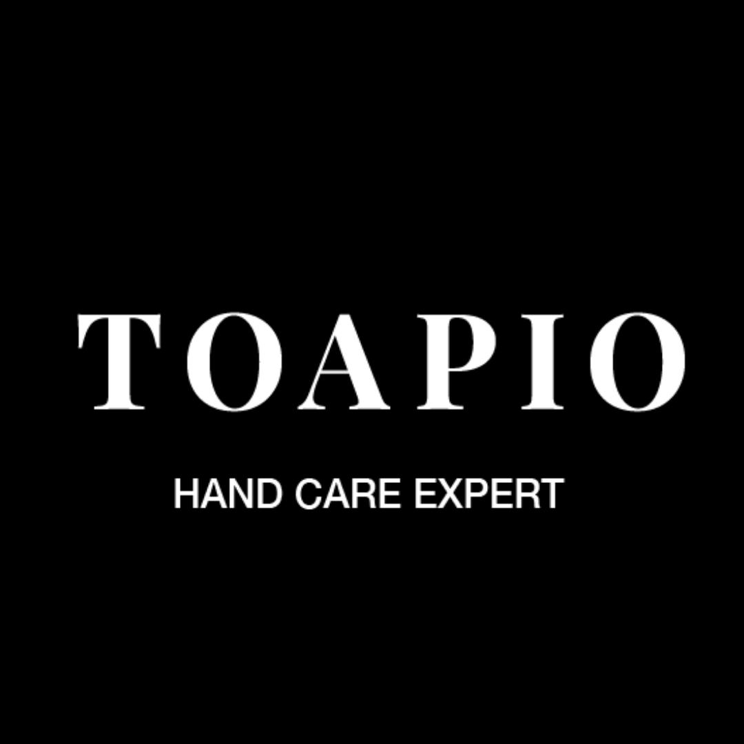 TOAPIO 手護專家