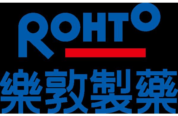ROHTO 日本樂敦