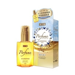 香水護髮精華油受損款(浪漫小確幸) Perfume Hair Treatment Oil-When Happiness