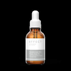 BFFECT 3%杏仁酸+2%酒石酸
