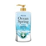 海洋活泉沐浴乳(海藻) Ocean Spring shower gel - Seaweed Antibacterial