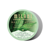 森系女神植萃卸妝膏 GREEN GODDESS MAKEUP MELTER CLEANSING BALM