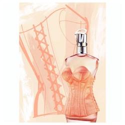 Jean Paul Gaultier 高堤耶 女香-「CLASSIQUE惹火曲線」限量香水