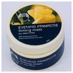 The Body Shop 美體小舖 清潔面膜-月見草彈力緊實面膜 Evening Primrose Firming Mask All Skim Type
