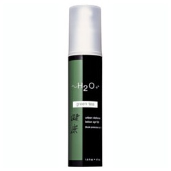~H2O+ 水貝爾 綠茶抗氧化系列-綠茶抗氧SPF30日霜 Green Tea Urban Defense Antioxidant Lotion SPF 30